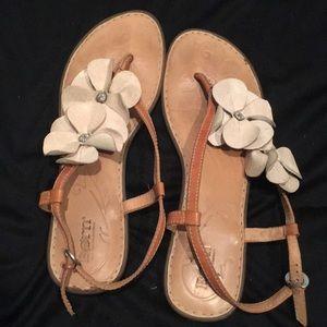 Born Flower Sandal